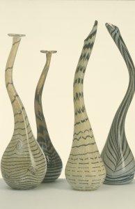 Snake flowers [slide].