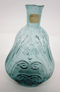 Scroll Flask