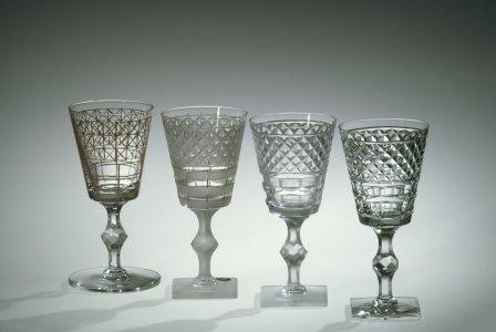 4 Goblets