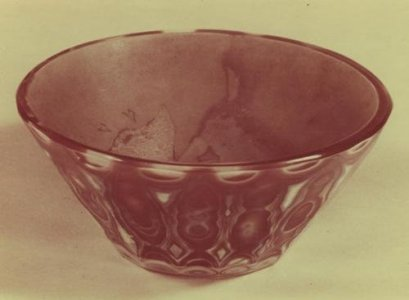Small Bowl (Agate ware)
