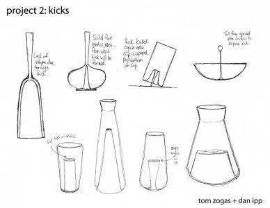 Project 2 [electronic resource]: kicks.
