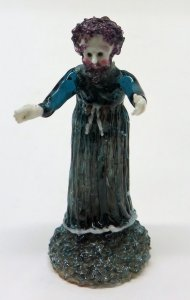 Figurine of a Man