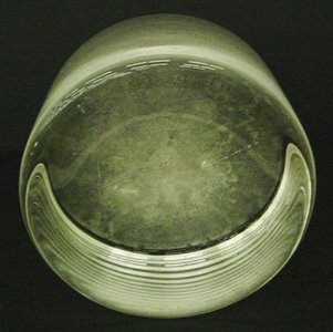 Large Lens Blank