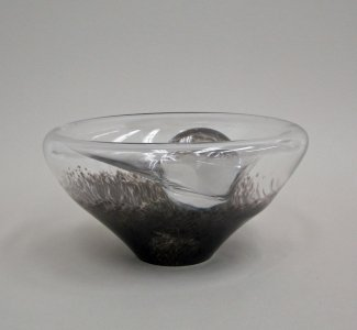 """Gravity"" Bowl Prototype"