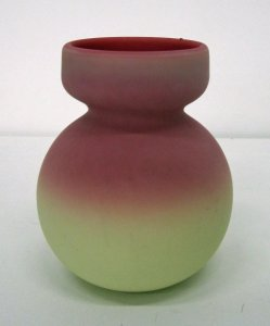 Vase, Burmese