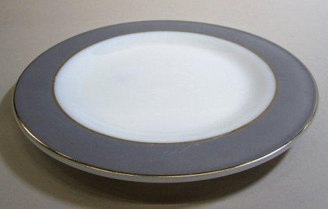 Pyrex Plate