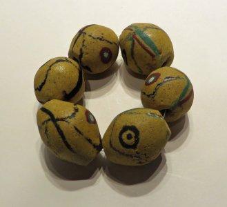 Adiagba Beads