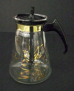 Carafe and Cover