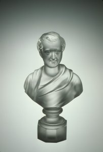 Portrait Bust of Sir Robert Peel