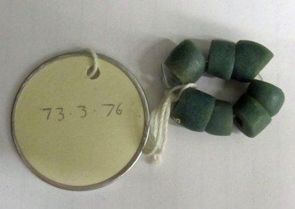 7 Beads