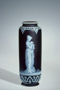 Vase with Psyche