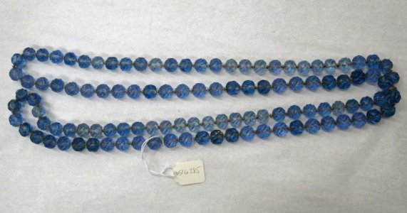 String of 110 Beads