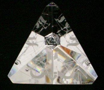 Sagittarius Paperweight