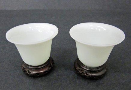 2 Wine Cups