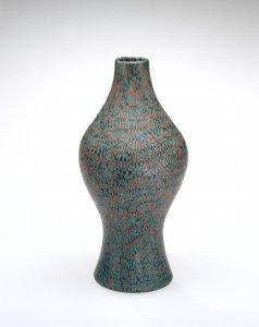 Murrine (Mosaic) Vase