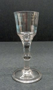 Wineglass or Cordial