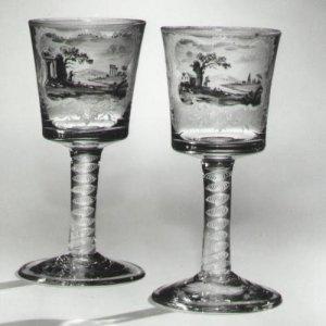 2 Goblets