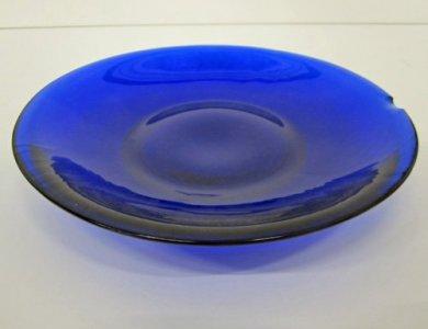 Heavy Shallow Bowl