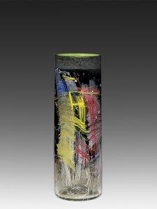 Black Cylinder #3