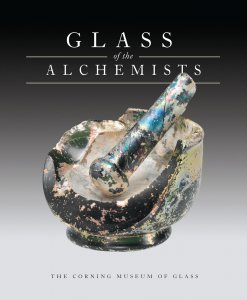 Glass of the alchemists: lead crystal-gold ruby, 1650-1750 / Dedo von Kerssenbrock-Krosigk, with contributions by Colin Brain,... [et al.].