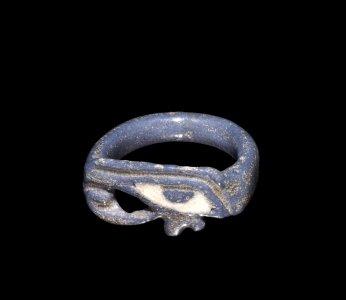 Wedjet-eye Ring