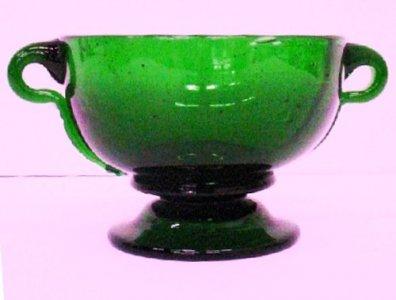 2 Handled Bowl