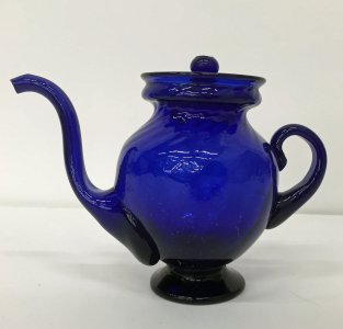 Coffee or Tea Pot with Cover