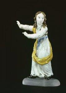 Figurine of a Woman