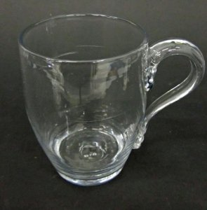 Barrel Shaped Beer Mug