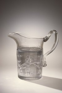 1/2 Gallon R.L. Pitcher