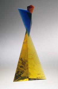 Harmonie en jaune I [slide].
