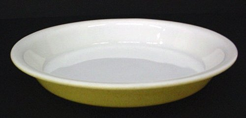 8-1/2 Inch Pyrex Shallow Dish