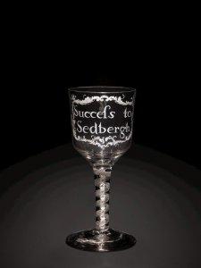 Sedbergh Goblet