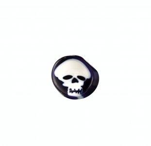 Murrina with Skull