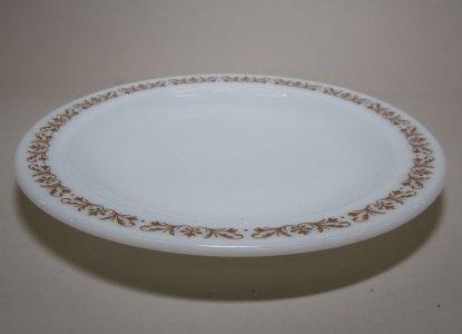 Pyrex Dinner Plate