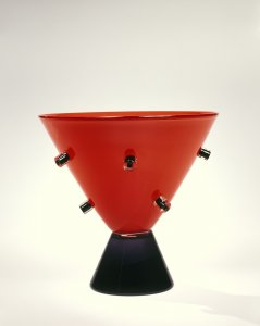 Conical Vessel