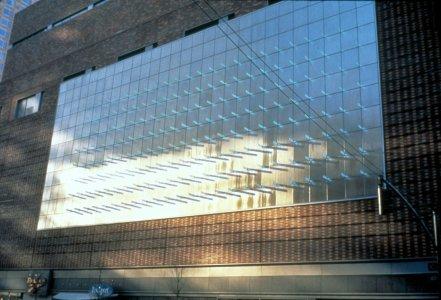 Dichroic light field [slide].