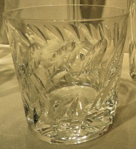 Old-Fashion Glass