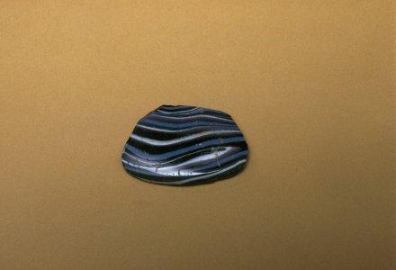 Fragment: Bowl Rim