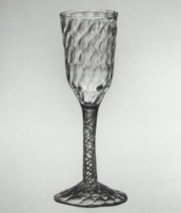 Ale or Champagne Glass