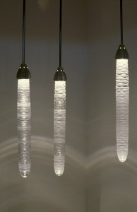 Stala (pendent lamps, low voltage) [slide].