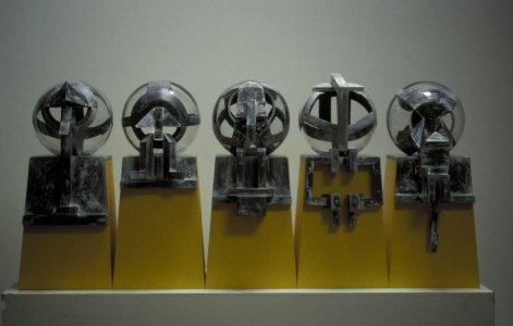 Machine a memoire (group) [slide].