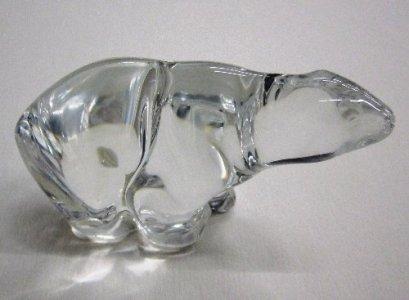Polar Bear-#38121
