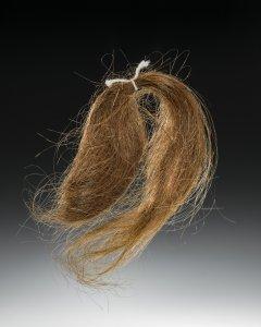 Sample of Fiberglass Strands/Hair