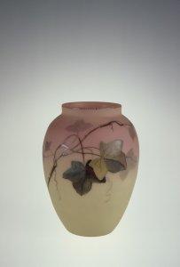 Burmese Vase