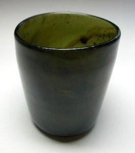 Green Tumbler