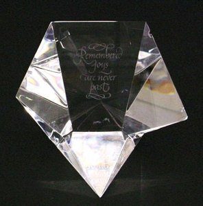 Star Crystal, James Montgomery