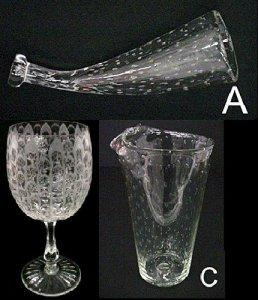 Cocktail Shaker, 2 Glasses