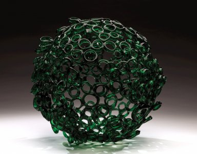 Bottle sphere [picture].