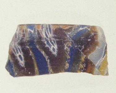Fragment of Pyxis
